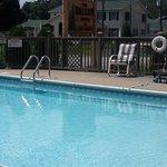 The Balsam Motel & Cottages Foto