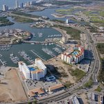 Vista Aerea/Aerial View