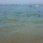 spiaggia citara