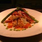 Foto de Lochside Restaurant Craigard House Hotel