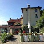Hotel Ristorante Giardinetto Photo