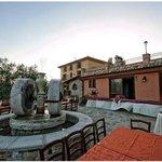 Villa Tre Colli b&b and Restaurant