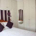 Double Standard Bedroom