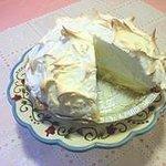 July Pie of the Month: Lemon Meringue