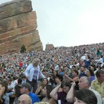 Red Rocks Amp