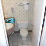 Teeny Bathroom