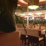 Foto de Pegas Restaurant & Terrace