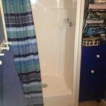 Shower Wit's End