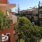 Sonio Beach Apartments Photo