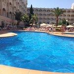 Pool - Hotel Riu Costa del Sol Photo