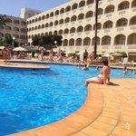 Hotel Riu Costa del Sol Photo