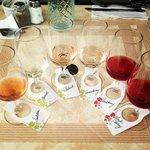 Bonaparte Bend Winery