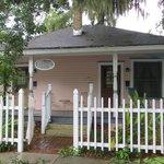 Maes Cottage