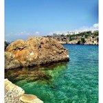 Mermerli Beach