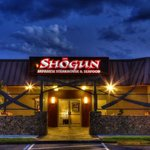 Shogun Japanses Steakhouse