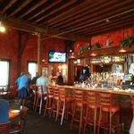 Inside Restaurant & Bar
