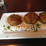 The Crab Cakes