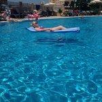 Foto de Hotel Marina Torrenova