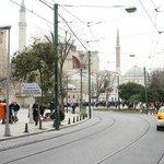 Hypnos Design Hotel  |  Ebusuud caddesi no:10 Sirkeci, Стамбул 34112, Турция