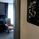 Hypnos Design Hotel  |  Ebusuud caddesi no:10 Sirkeci, Стамбул 34112, Турция || Gypsy Room