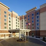 Homewood Suites by Hilton Springfield