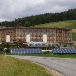 Hotel Gitschberg Foto