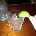 Watermelon Margarita Shot