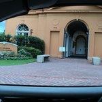 Botannical Gardens in City Park/Museum/walking distance