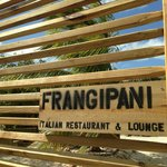 Photo of Frangipani Italian Restaurant & Lounge