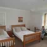Tir Aluinn Guest House Picture