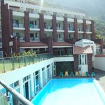 All Rooms have sea view and roomy balcony
