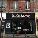 Foto de Le Boudoir