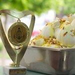 Furedi Ice Cream Parlour