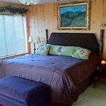 Large, Comfortable Bedrooms