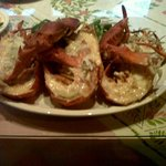 Best Lobster I have ever tasted, cooked to perfection