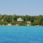 Just a perfect day at The Torch Lake Bed and Breakfast