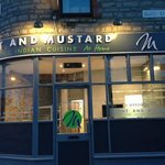 Mint and Mustard At Home Penarth