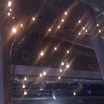 Hotel Wälderhaus - Lobby abends
