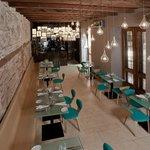 Carmen Restaurant Cartagena