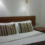 Habitacion sencilla y calida