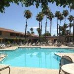 Adult pool.