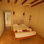 habitación estándar/standard room