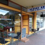 Adzuki Bean Cafe & Restaurant