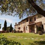 Villa San Crispolto