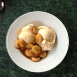 Bananas Foster-try it!