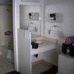 Sink/Refrigerator