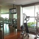 6th Floor Gym