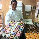 Sam's Donut Shop Photo