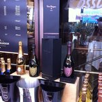 Champagneria....