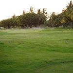 10th fairway of Club de Golf